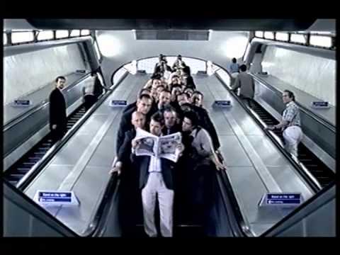 Ad Breaks - More Channel 4 (2003, UK)