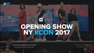 Video M COUNTDOWN OPENING SHOW / KCON 2017 NY / 1MILLION download MP3, 3GP, MP4, WEBM, AVI, FLV Maret 2018