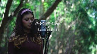 Armada - Harusnya Aku | Nabila Maharani (Live Cover)