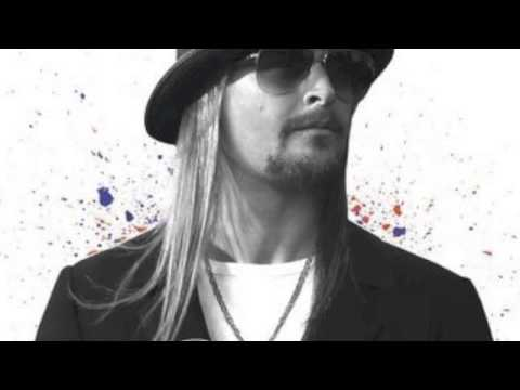 Kid Rock The Mirror Rebel Soul