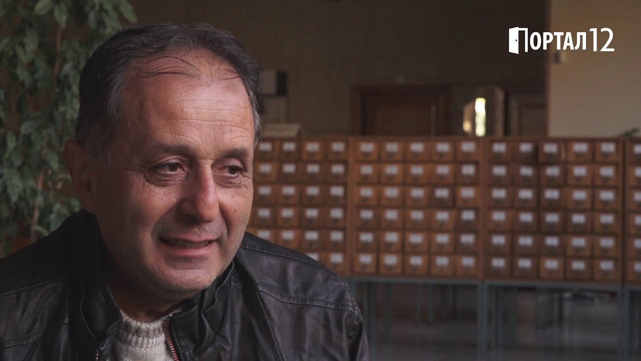 Илиян Бучков за пророчествата в Тайната Библия: България ще оцелее! (ИНТЕРВЮ)