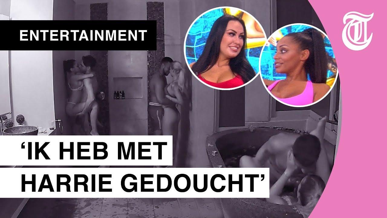 EOTB-Jamecia: 'Ik had al twee weken geen seks gehad' Смотри на OKTV.uz