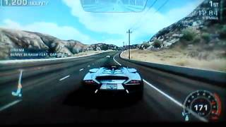 Need for Speed: Hot Pursuit (RACER) Spoilt for Choice (EP 43)