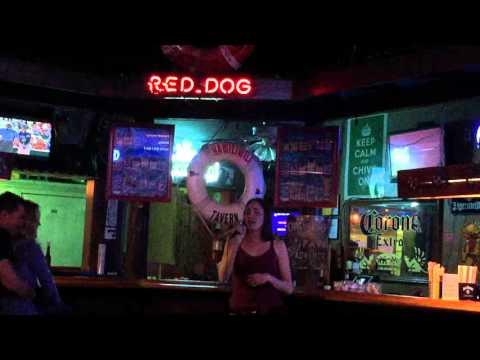 Karaoke in Kauai
