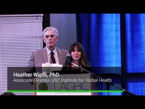 2016 Los Angeles Global Health Conference: Introduction