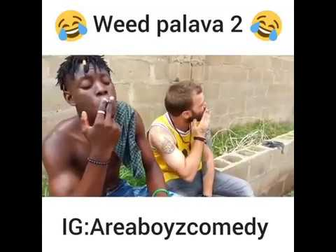Download WEED PALAVA (AREABOYZCOMEDY) (COMEDY 9JA)