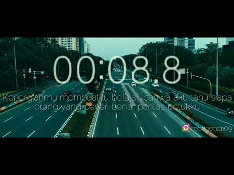 Armada - Harusnya Aku (cover)  #storywa