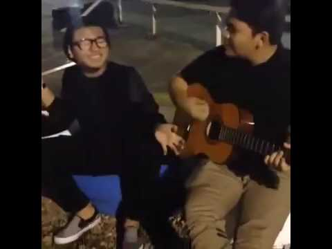 www stafaband co   Thinking Out Loud versi Aldi CJR dgn kegajeannya