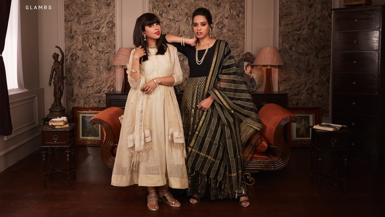 How To Style A Kurta | Glamrs Style