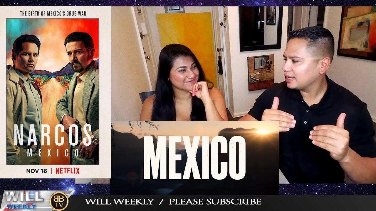 Narcos Mexico Season 4 Review Episodes 1 and 2