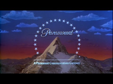 Paramount Pictures (1993) [widescreen]