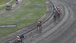 Vidéo de la course PMU PRIX DE CORNULIER