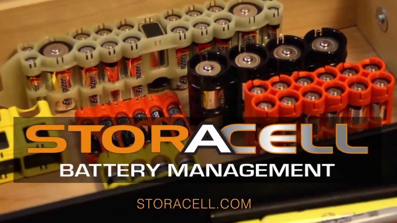 Storacell Battery Storage Made Easy Made In U S A
