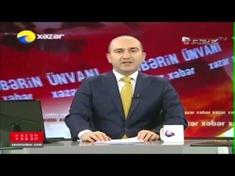 GPS.AZ Xezer TV