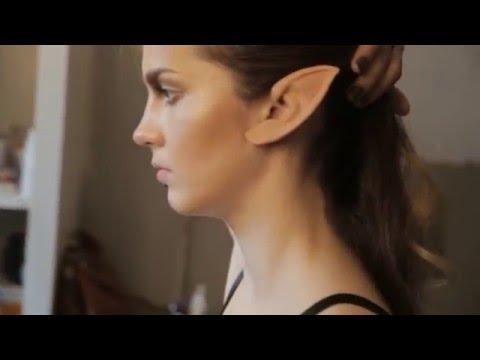 Loki transformation - make up tutorial full