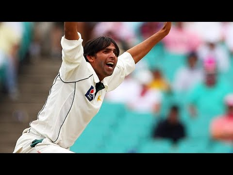From the Vault: Asif rocks Australia with six at the SCG