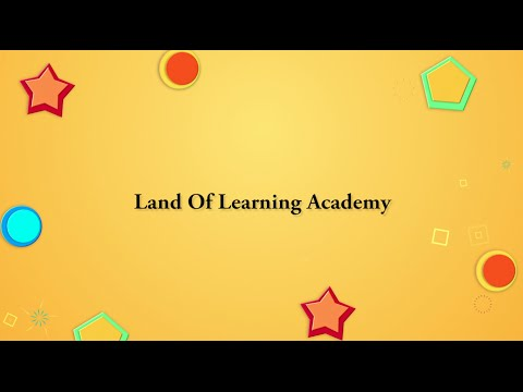 Land Of Learning Academy Tampa Bay, Florida | Private Preschool