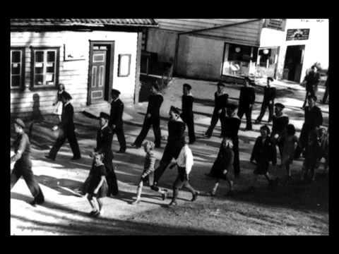 17.mai 1945 Leirvik, Stord