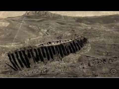 Encuentran El Arca De Noe En El Monte Ararat