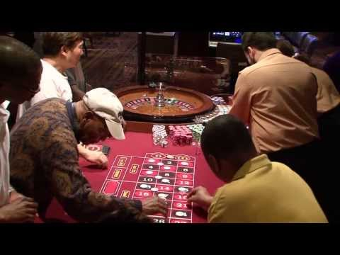 Maryland Live! Casino Table Games