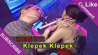 HESTY [Klepek Klepek] Live At d'T3Rong Show (14-01-2015) Courtesy INDOSIAR Mp3