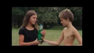 TOMBOY — The Soccer Game clip