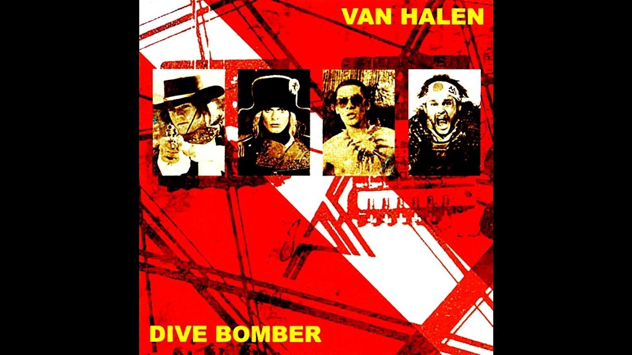 Van Halen Diver Down Live In San Francisco Ca Sept 15 1982 Youtube