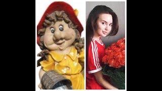 Анастасию Костенко без макияжа сравнили с гномом