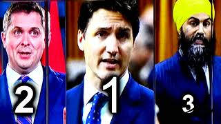 EXPOSED - CBC  Trudeau Liberal Bias - McKenna and  single use plastic -