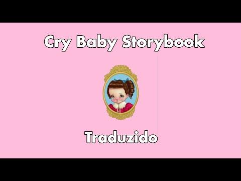 Melanie Martinez - Cry Baby Storybook (Traduzido PT-BR) - by Mi