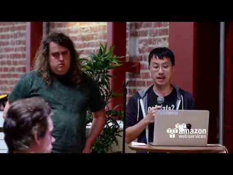 Amazon DynamoDB June 2016 Day at the SF Loft - From SQL to DynamoDB