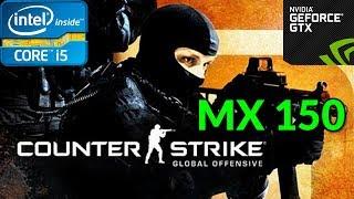 Counter Strike CS GO Gaming MX 150