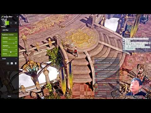 [Lost Ark Guide] Better Graphic Setting for Lost Ark with Nvidia Geforce
