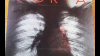 Aorta- What