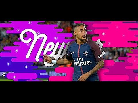 Neymar & PSG - The Beginning - 2017