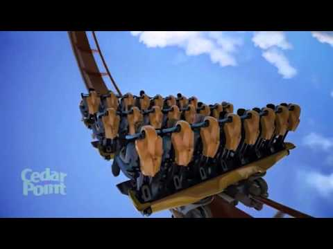 Cedar Point – Ohio Travel Guide 2016