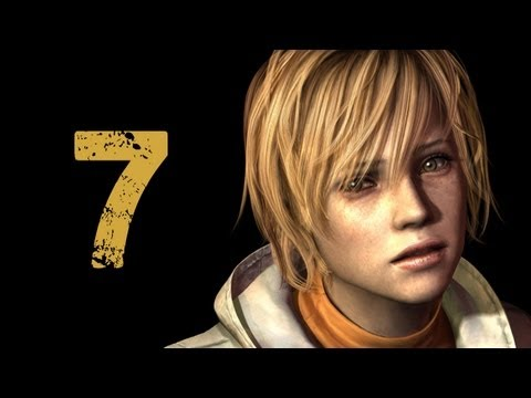 Silent Hill 3 [7] - ALL THE FEELS