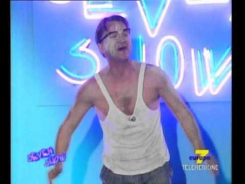 Seven Show Piera