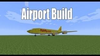 Airport build (not finished)