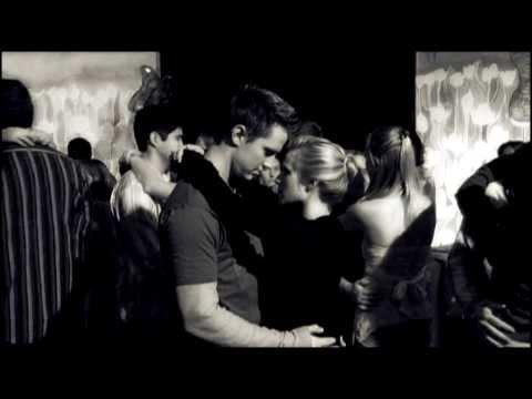 we were together. i forget the rest. (logan&veronica)