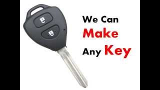 Cadillac  Car Keys Locksmith 1-516-210-4040 | Long Island Nassau Suffolk