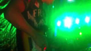 Live Show DJ Chief Z DJ and Guitar on the mix part 3