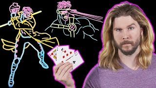 How Deadly Are Gambit's Exploding Cards?