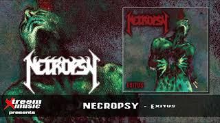 NECROPSY - Exitus (Full Album) [2020]