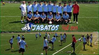 APTX Jabatos vs Houston FC  91419