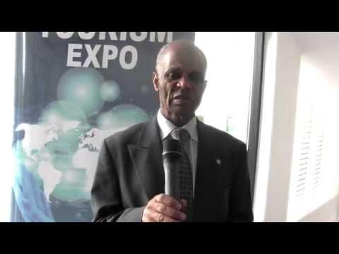 TANGIER TOURISM EXPO 2015 : SALAH CHAKOR