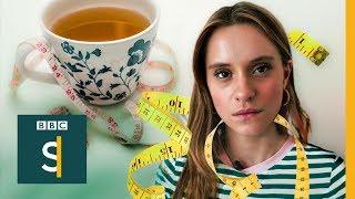 'I Want To Ban Detox Teas' - BBC Stories