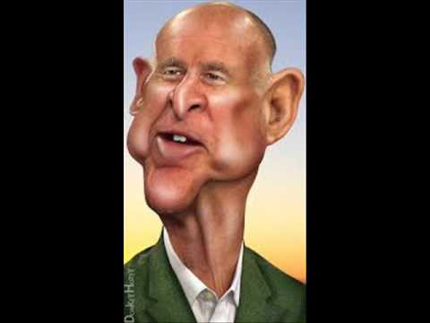 Jerry Brown's Legacy - Ruining California