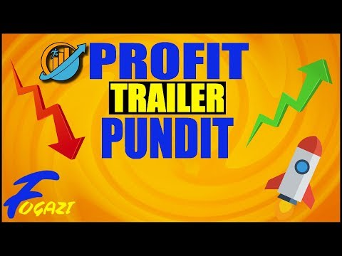 Profit Trailer Pundit - DCA Anderson Strategy and Explanations.