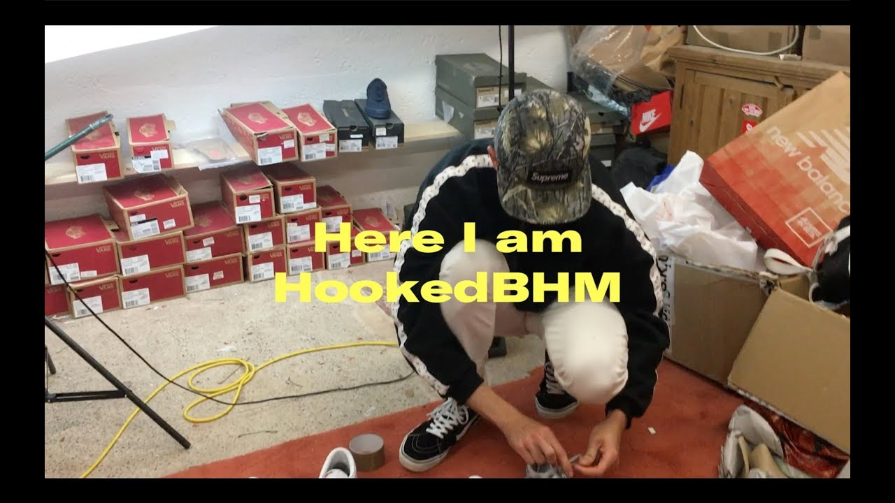 698284ed008a Here I Am - Depop Episode 2  HookedBHM - YouTube